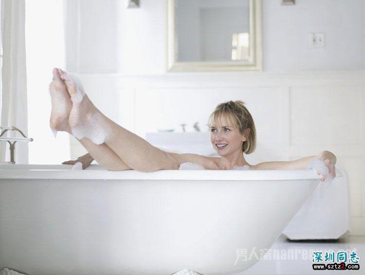 泡1次热水澡等于散步30分钟? 减肥有这么舒服的吗