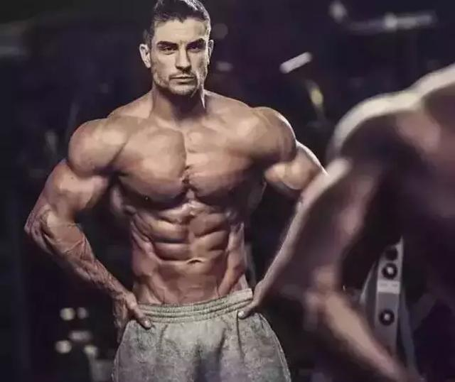 教你解锁10种高效虐腹动作,超实用