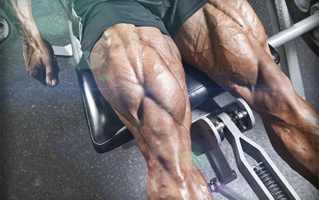 """别让你的""""下半身""""拖累你的下半生!七个腿部训练动作"""