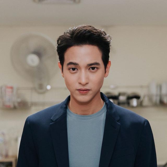 最受中国迷妹喜爱的泰国男星,三胖上榜