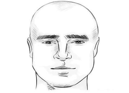 男士发型要怎么样才好看?发型设计与脸型搭配最重要